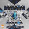 Diego Miranda & Vince Kidd - Crystalized (MastikJay Bootleg)Free download*