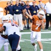4th and 5: [2016-09-13] Did Texas Show What They Needed to vs UTEP? When Will We Know Team is Legit?