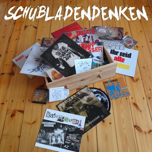 Bakraufarfita Records - Schubladendenken (Label-Sampler 2016)