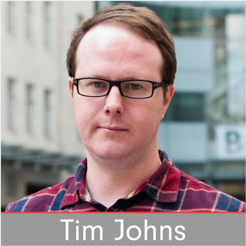 38. BBC Radio 2's Tim Johns on Producing and Reporting