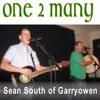 Sean South of Garryowen