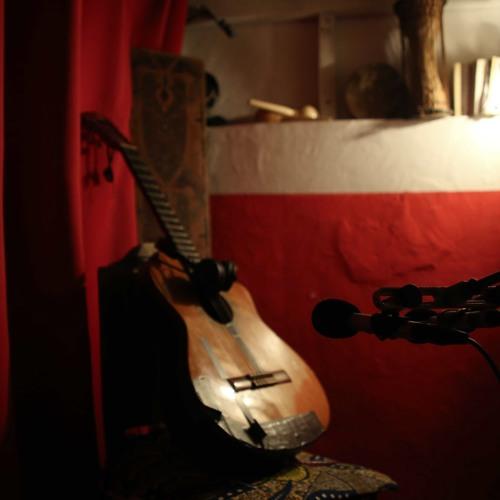 Red Room Records / Baklawa Music / Maroc