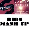 Niko The Kid Vs Ellie Goulding - I Need Your Easy Street (Rion Mash Up)FREE DOWNLOAD!!!