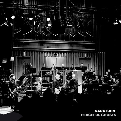 Out Of The Dark (Live with the Babelsberg Film Orchestra)