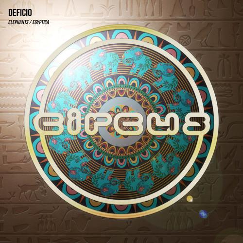 Egyptica [Circus Records]