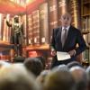 Gladfest 2016: The History Craze in 18th Century Britain - Loyd Grossman