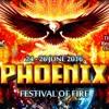 Prefix - Vortex Phoenix Festival 2016
