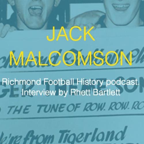 Jack Malcomson