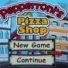 GamePia Pepperoni's Pizza Shop Title