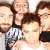 Years & Years on The BBC Radio 1 Breakfast Show with Nick Grimshaw: part I
