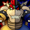 Mario And Luigi- Bowser's Inside Story Final Boss (Remixed - Remastered - Extended)