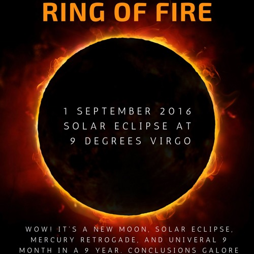 20160902 97.3FM Interview With Sarah Yip On Ring Of Fire Solar Eclipse