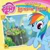 MY LITTLE PONY: WELCOME TO RAINBOW FALLS! by Olivia London, Read by Tracey Petrillo- Excerpt