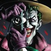 Batman- The Killing Joke OST - 08 'Rooftop Regrets'