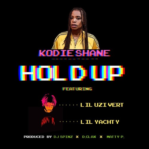 Hold Up ( Dough Up )Feat Lil Uzi Vert & Lil Yachty