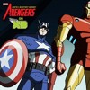 Mighty Marvel Podcast #108: The Avengers: Earth's Mightiest Heroes!