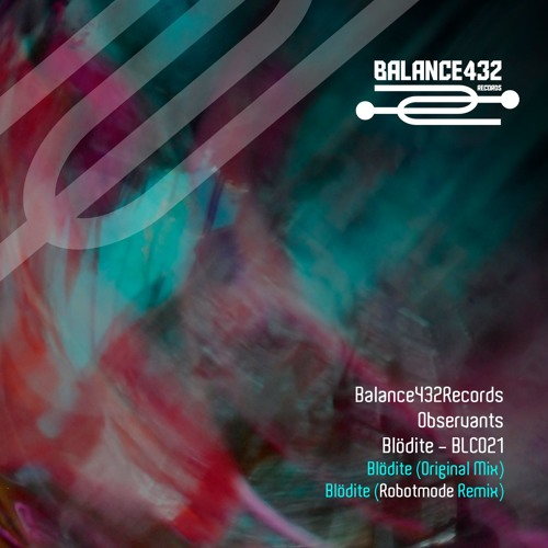 Observants - Blödite (Robotmode Remix) PREVIEW