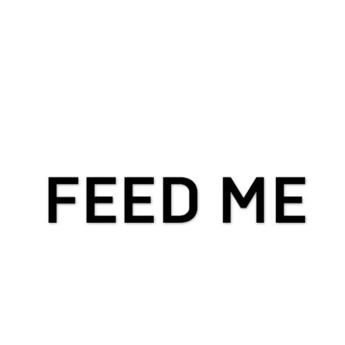 FEED ME - Anders Fogh Jensen uddrag nr. 2