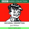 Just William: Volume 1 by Richmal Crompton (audiobook extract) read by Martin Jarvis