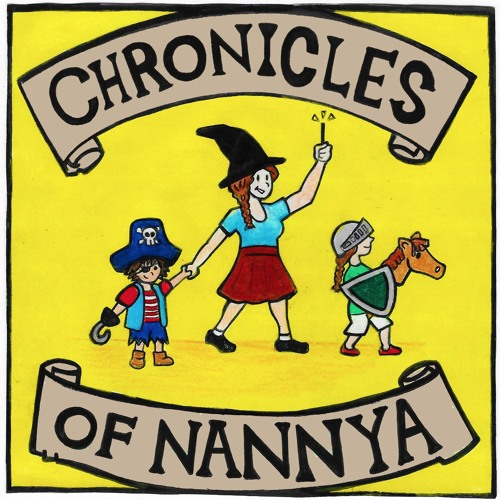 Chronicles of Nannya Podcast