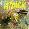 The Attack - Title Fight