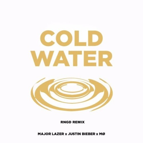 Download Cold Water (RNGD HARDSTYLE Remix) FREE DOWNLOAD