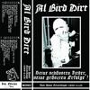 Al Bird Dirt - ONE POTATO, TWO POTATO