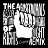 The Abyssinians - Declaration Of Rights  ( Higher Light Prod Remix )