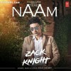 Zack Knight - Tere Naam | brand new song 2016