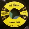 I Still Miss Someone - Johnny Cash ; cover by: Bessie Lanning