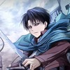 Attack on titan OST - AOT OST - Levi Ackerman Theme