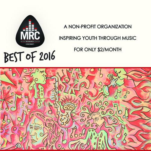 MRC Best of 2016