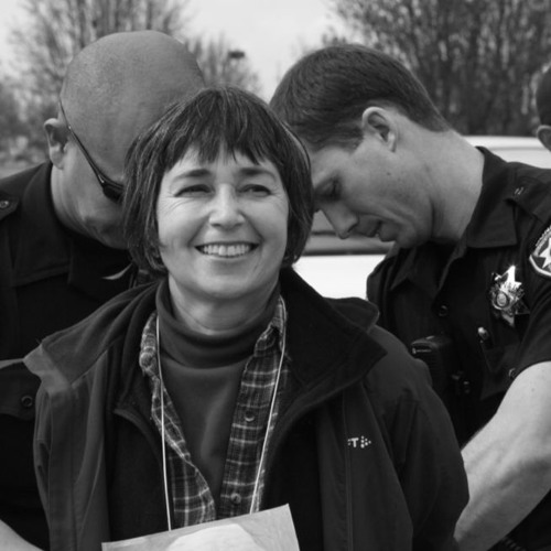 TNR: Elizabeth Murray and John Kiriakou on Working in a Corrupt Government and Whistleblowing