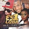 Es Una Loba - Nhas B Feat Mr Game Mba & Derby Cruis