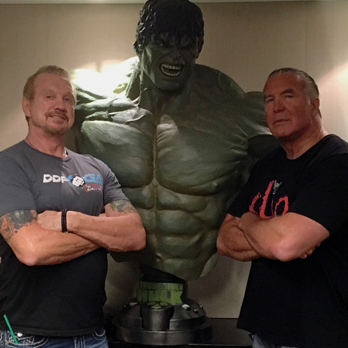 #206.5 - Diamond Dallas Page & Scott Hall