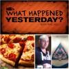 What Happened Yesterday... September 7th