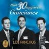 Trio Los Panchos - Algo contigo Portada del disco