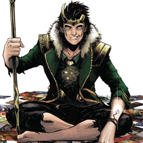 This Week in Marvel Ep. #199 - Star Wars, Loki: Agent of Asgard, Secret Wars: Secret Love