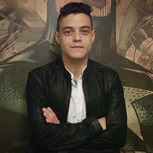 #197.5 - Rami Malek