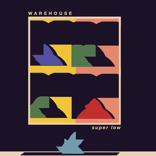 """Warehouse - """"super low"""" Official Single"""