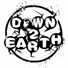 Macky Gee X Phantasy - Space Hopper (Forthcoming Down 2 Earth Musik)