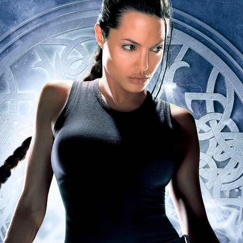 The Spin-offDoctors: Tomb Raider