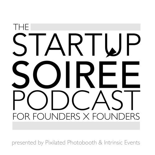 Startup Soirée Podcast 094 | Raina Smallwood & Nasira Latif | Cedar & Cotton