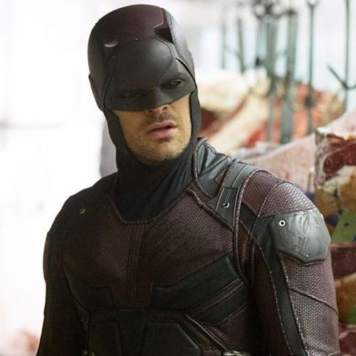 #227.5 - Daredevil Cast & Crew