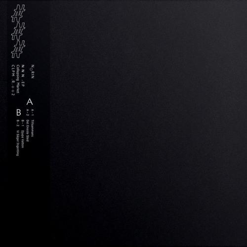 Norin - ₦₦₦ EP (CLPM_R002)