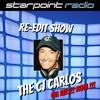 TUESDAY 13TH sept CJ CARLOS RE-EDIT SHOW LIVE MIAMI