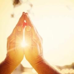 A healing mantra inspired by Paramahansa Yogananda