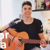 Na Hora Da Raiva (Henrique E Juliano) Cover