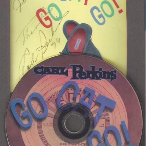 Carl Perkins Interviewed by Joe Johnson, November 6, 1996.
