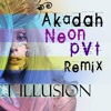 L.a.d.y G@g@ - P.I.(Akádah Neon Pvt Remix)FREE DOWLOAD! CLICK BUY FOR DOWLOAD
